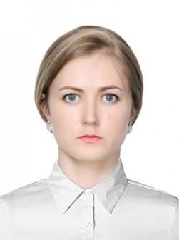 Губина Виолетта Владимировна