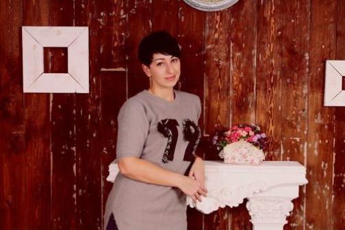 Алёшкина Елена Сергеевна