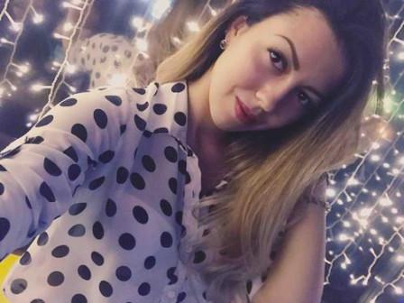 Красноперова Виктория Олеговна