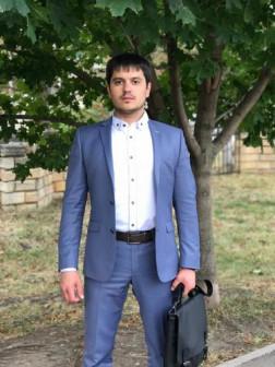 Агамалов Антон Аркадьевич