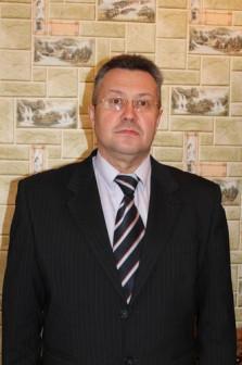Ческидов Алексей Алексеевич