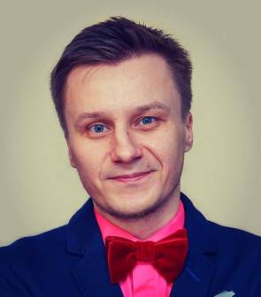 Прохоров Роман Геннадьевич
