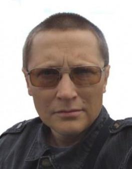 Курбан Александр Владимирович