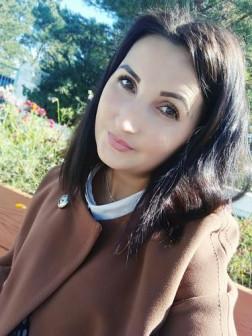 Цебезова Анастасия Михайловна