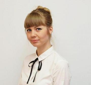 Довганюк Анастасия Владимировна