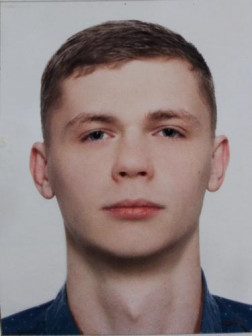 Гриценко Максим Сергеевич