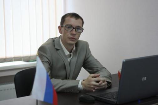 Хохлов Иван Викторович
