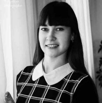 Рекунова Ирина Дмитриевна