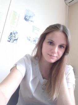 Гуминская Яна Олеговна