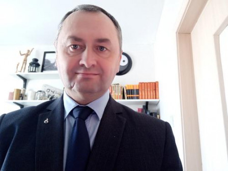 Бардаков Виталий Николаевич