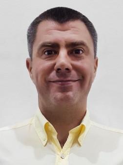 Леус Виталий Викторович