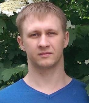 Паутов Вадим Дмитриевич