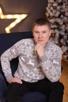 Иванов Дмитрий Юрьевич
