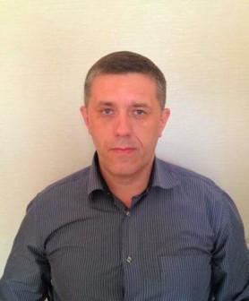 Ермаков Олег Дмитриевич