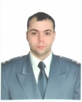 Бредихин Сергей Алексеевич