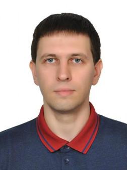 Кириллов Олег Сергеевич
