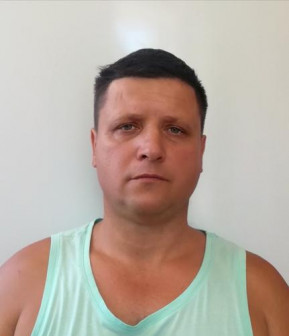 Захаров Олег Николаевич
