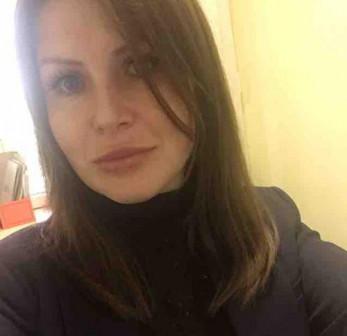 Ладикова Наталья Сергеевна