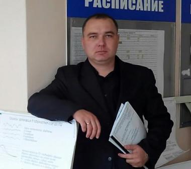 Карабанов Вадим Анатольевич