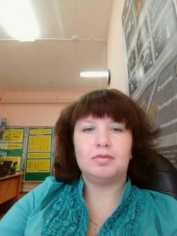 Кулешова Виктория Александровна