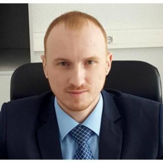 Потапов Максим Александрович