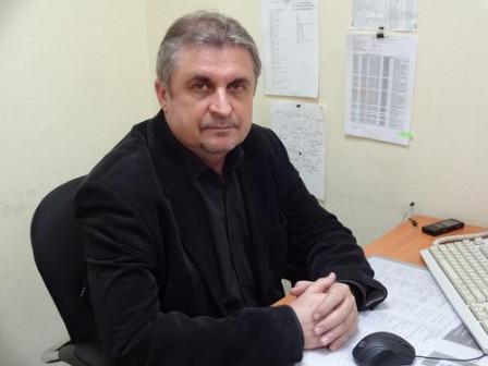 Толстопят Федор Яковлевич
