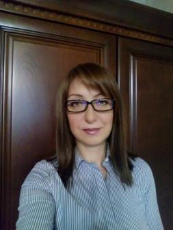 Дворникова Ольга Анатольевна