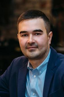 Асхадулин Евгений Тимерьянович