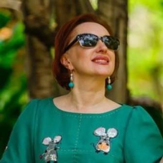 Наталья Сараева Фотограф-Омск