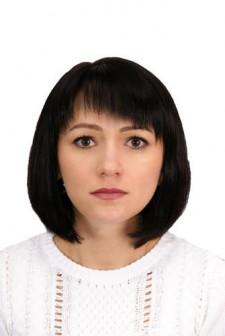 Демченко Мария Михайловна