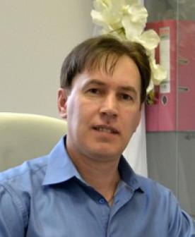 Александр Кукреш