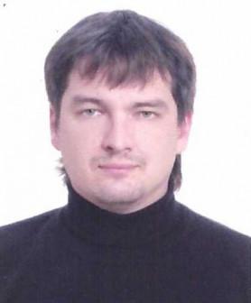 Горбатюк Максим Анатольевич