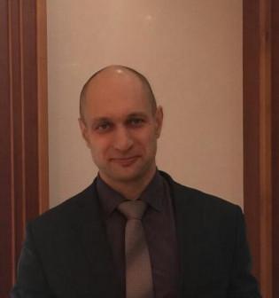 Пальчук Михаил Борисович