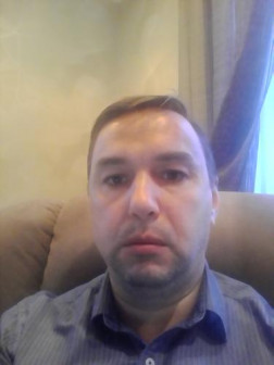 Баландин Алексей Вениаминович