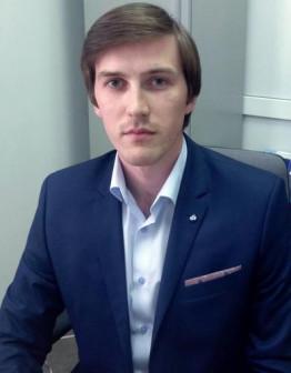 Слесаренко Демьян Владимирович