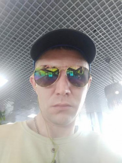 Башкаев Иван Борисович