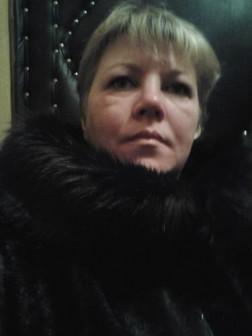Сергеева Ирина Владимировна