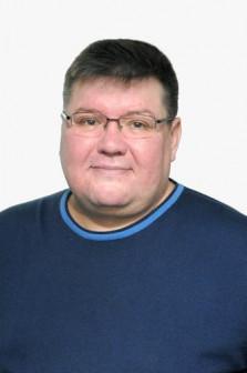 Орлов Андрей Викторович