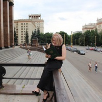 Анна Банникова
