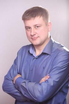 Хвостиков Михаил Викторович