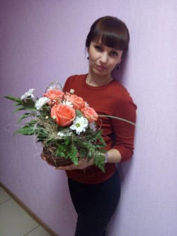 Галкина Маргарита Викторовна