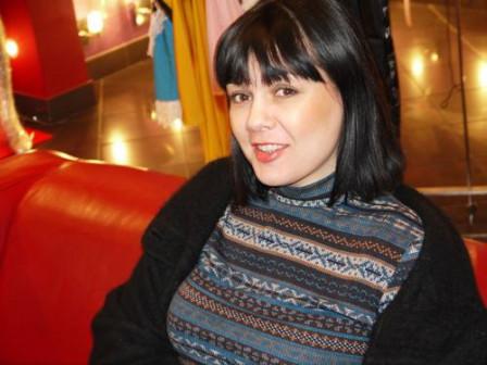 Шакирова Елена