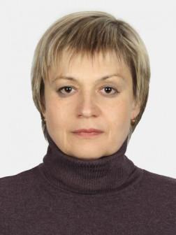 Краснова Ирина Геннадьевна