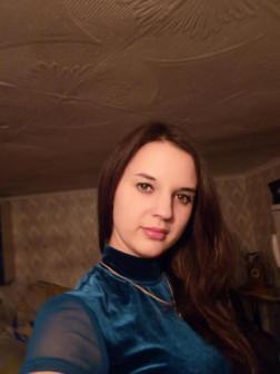 Кушнарева Елена Викторовна