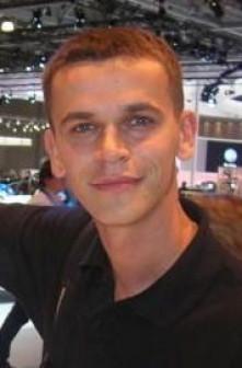 Корчевный Алексей Дмитриевич