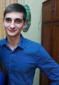Бондарев Станислав Андреевич