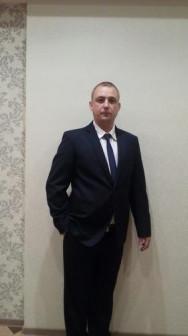 Корж Дмитрий Владимирович