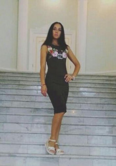 Куралесина Ирина Николаевна