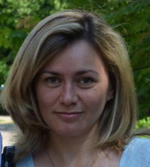 Лин Надежда Викторовна