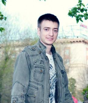 Бугаёв Алексей Игоревич